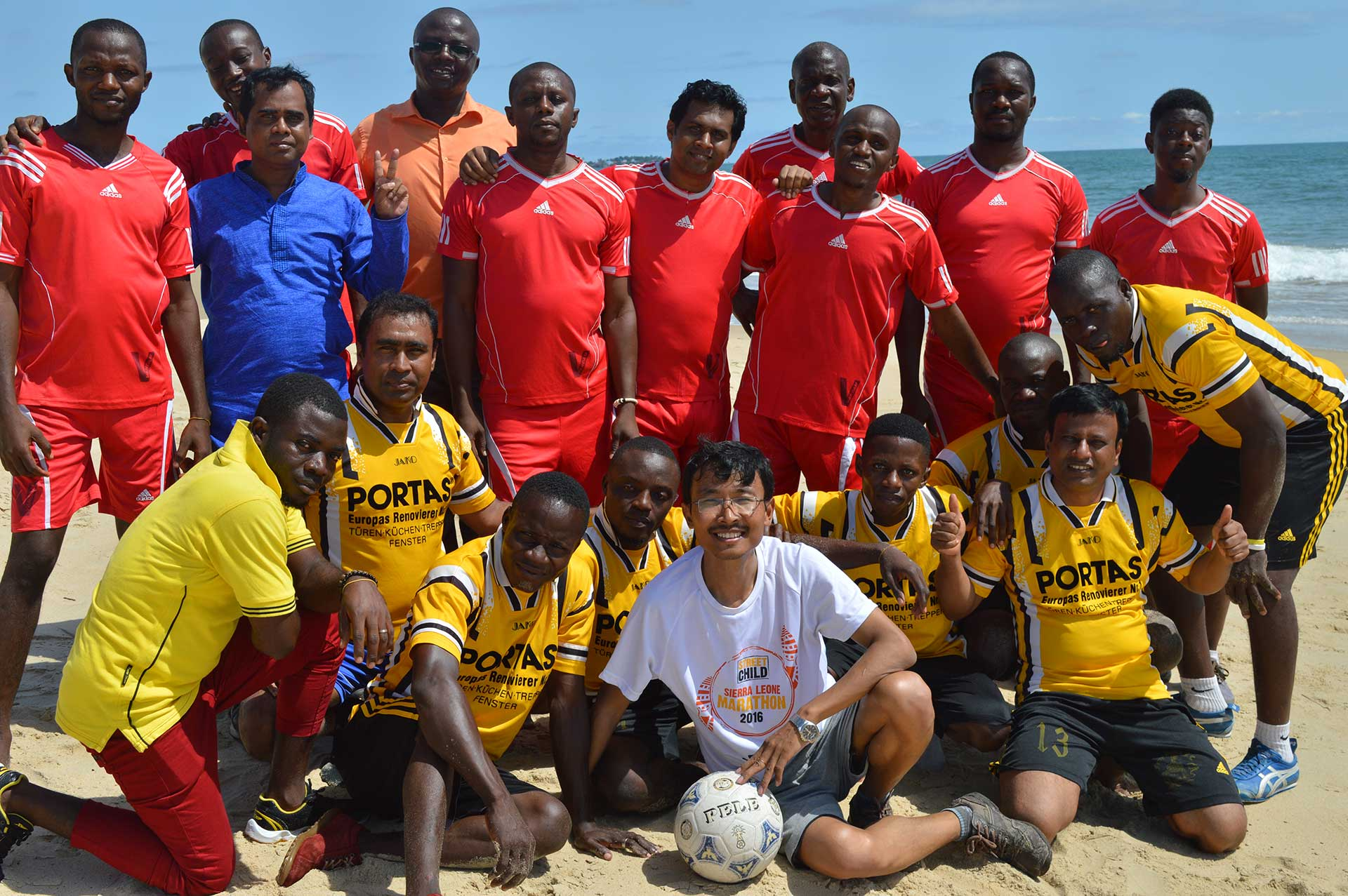 Liberia-football-team-on-Diversity-Day