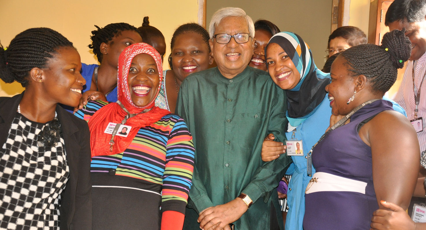 sir-fazle-abed-visit-uganda-with-staffs