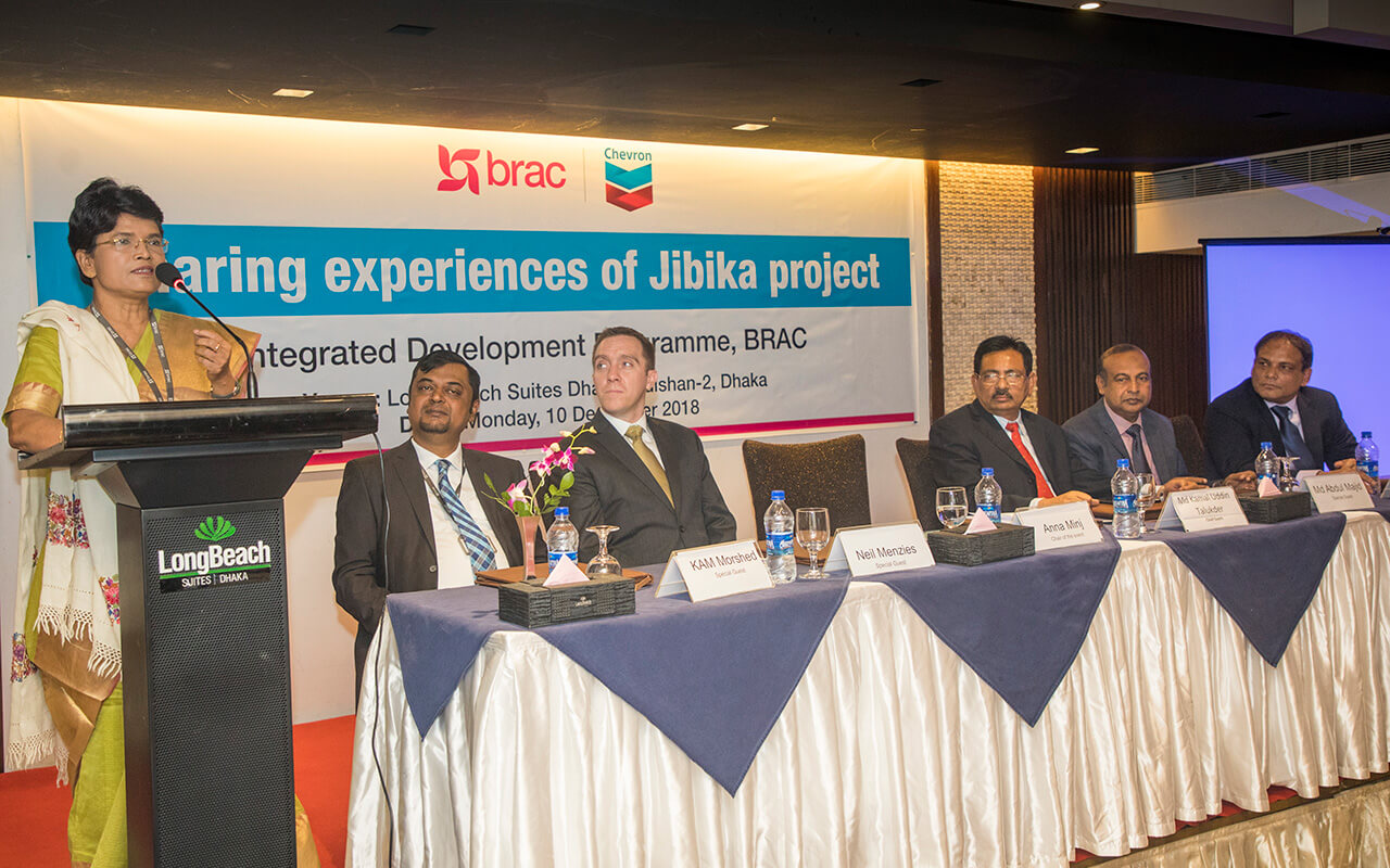 jibika-project-1