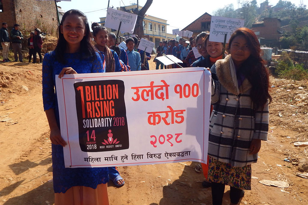 nepal-one-billion-rising