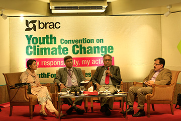 Sustainable living: Youth will lead the way