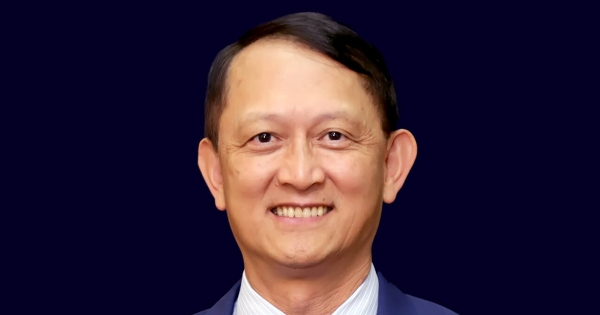 Professor Vincent Chang joins as new VC of BRAC University