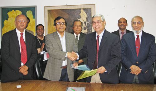 BRAC receives trust fund for Medhabikash