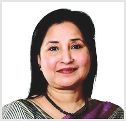 Parveen Mahmud FCA