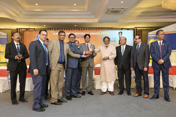 BRAC wins ICMAB Best Corporate Award