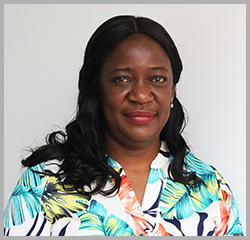 Ruth Okowa
