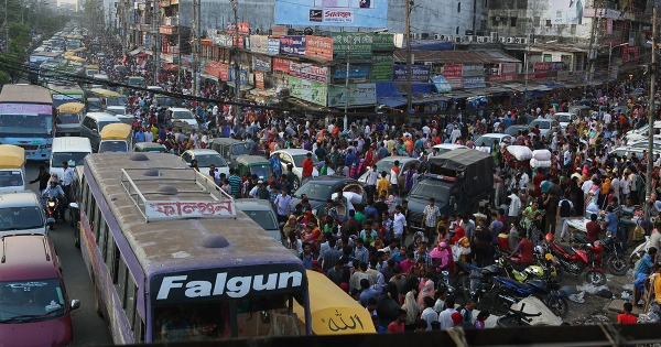 World Bank, BRAC Join Hands to Improve Road Safety in Bangladesh